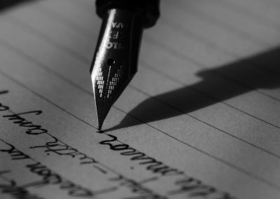 Anouk wilde schrijven